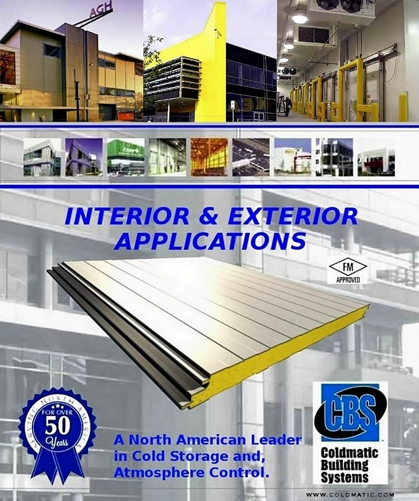 Coldmatic Building Systems
