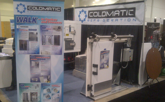 3 Reasons to Choose Coldmatic